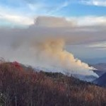 Horton Fire-1408 Acres