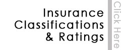 Insurance Classifications and Ratings